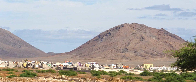 Le Triangle Créole, Circuit à la découverte des îles de Santiago – São Vicente – Santo Antão – Sal